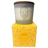 Distillery Soy Candle 190g & 450g- Various available - Natural Essences