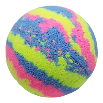Galactic Bath Bomb - Natural Essences