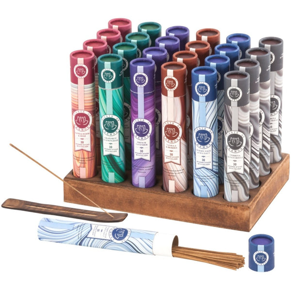 Incense Sticks - Natural Essences