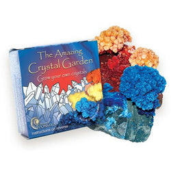 Crystal Garden - Natural Essences