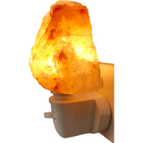 Rock Baby Night Light Himalayan Salt Lamp - Natural Essences