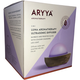 Ultrasonic Aroma Diffusers - Natural Essences