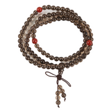Mala Beads Necklace -  Various available - Natural Essences