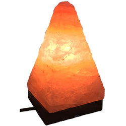 Obelisk - Himalayan Salt Lamp - Natural Essences