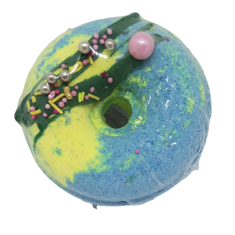 Doughnut Bath Bombs- Monkey Farts - Natural Essences