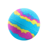 Relaxing Bath Bomb - Natural Essences