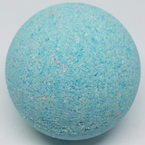 Colourful Bath Bomb With Toy - Natural Essences