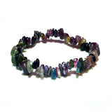 Crystal chip Bracelets - Various Available - Natural Essences