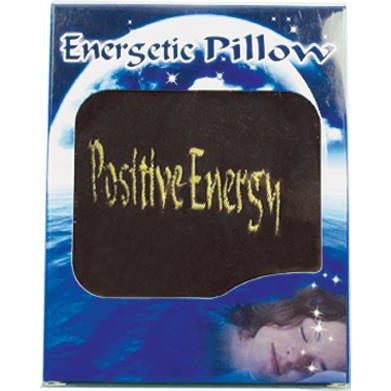 Energetic Pillow - Natural Essences