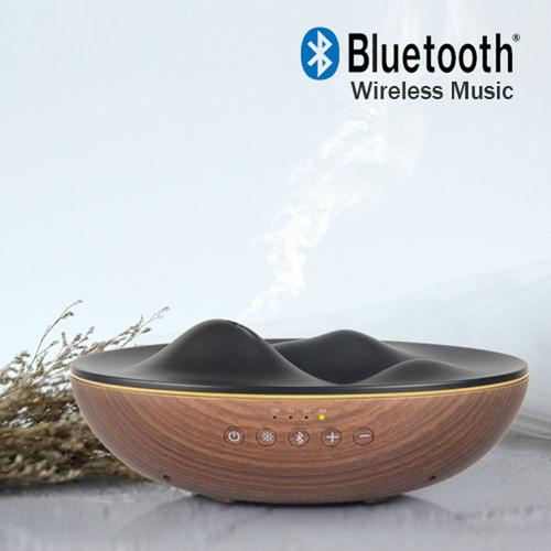 RIPPLE BLUETOOTH MUSIC AROMATHERAPY DIFFUSER Wholesale