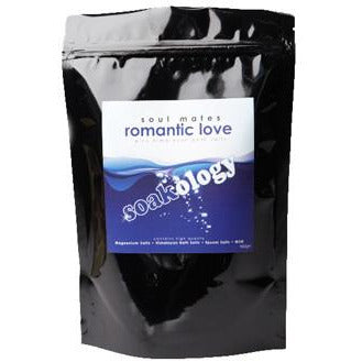 Soakology Bath Soak - Romantic Love - Natural Essences