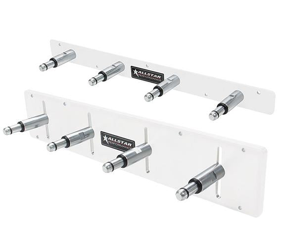 Allstar Adjustable Base Shock Rack