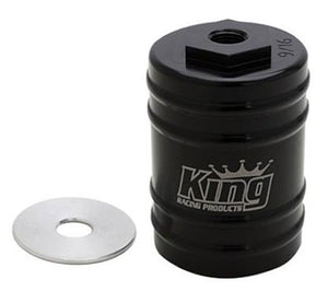 "King Shock Cup - For 9/16"" Threaded Shaft"