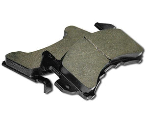 Afco GM Metric Brake Pads - SR32 Compound