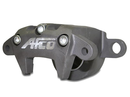 Afco Aluminum GM Metric Brake Caliper