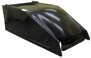 XXX Sprint Car Clean Air Hood