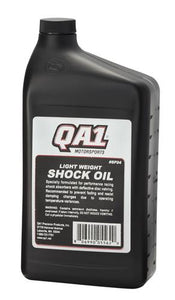 QA1 Shock Oil
