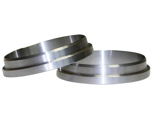 Afco Steel Brake Pad Spacer for Aluminum Metric Caliper