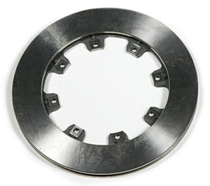 "DMI Sprint 12"" Inboard Steel Brake Rotor"