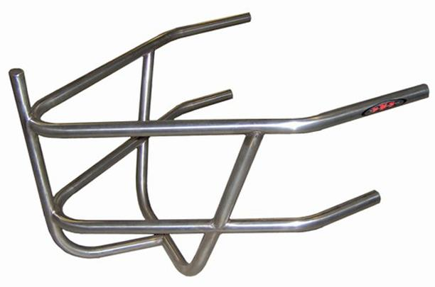 XXX Sprint Rear Bumper, With Basket