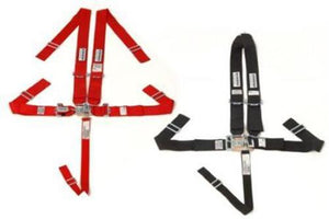 UltraShield Junior 5-Point Pull Down Harness Set