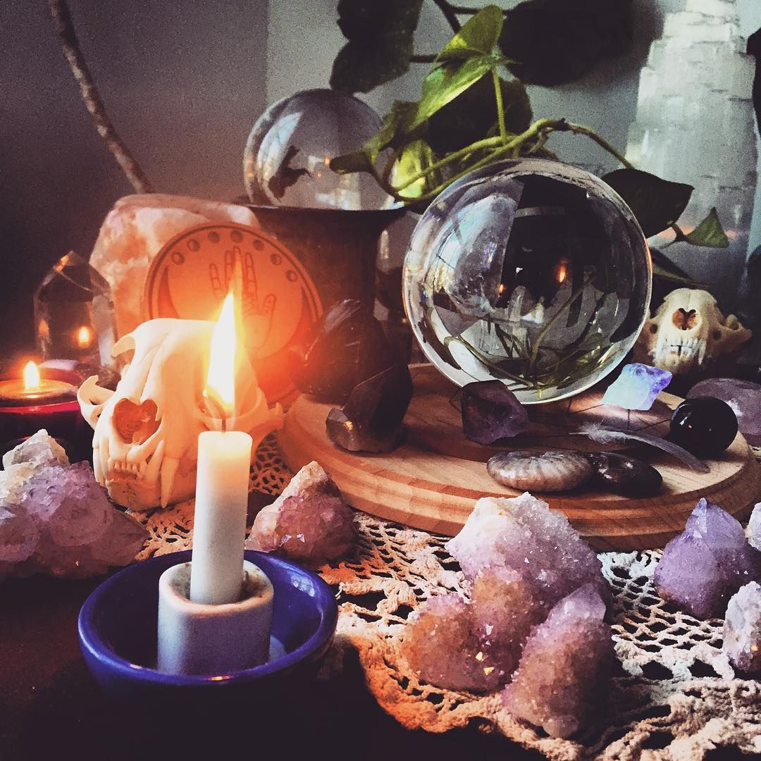 How to use Healing Crystals 💎 Spiritual Energy Guide for Beginners
