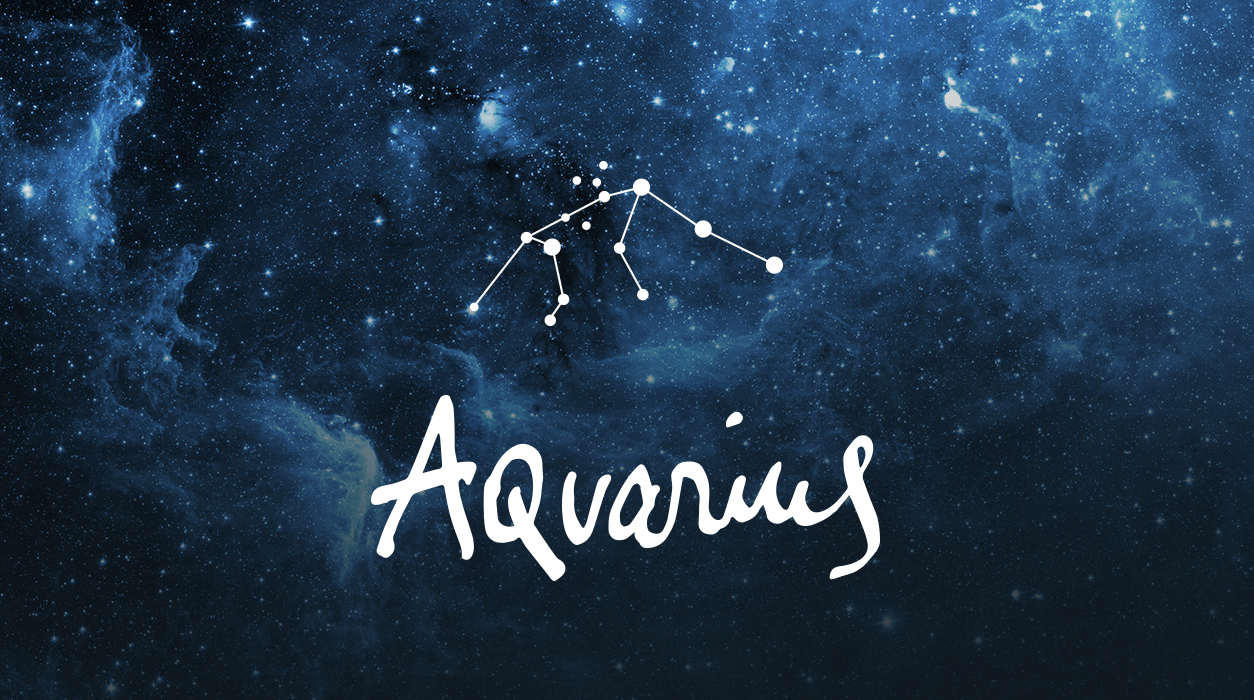 ♒️ Aquarius Zodiac Sign