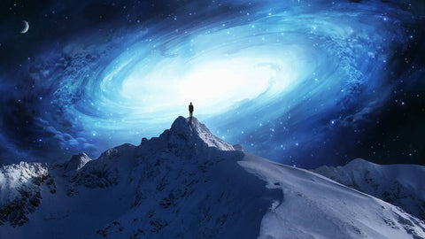 human experience understanding the universe
