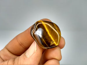 Tiger's Eye from south africa