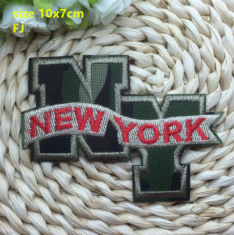 New York Patch, New York Yankees Patch, MLB patch, baseball fan, NY patch