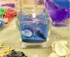 Gel Candle Making kit: Sound of Ocean