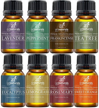 Essential Oil (10ml Bottle)