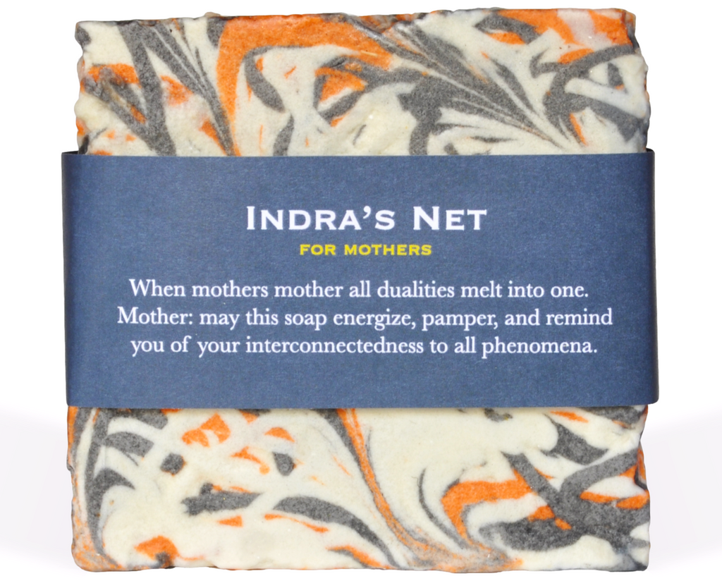 INDRA'S NET, for mothers