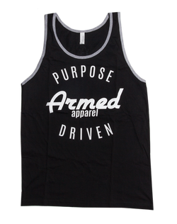 Men's Purpose Driven Tank Top