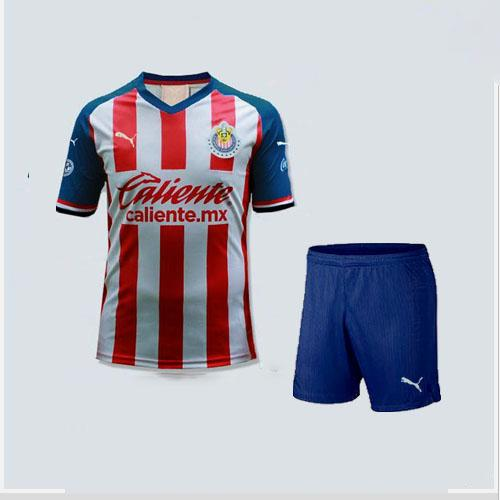 b5d59988d84 19 20 Chivas Home Kids Kit