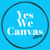 Yes We Canvas Store
