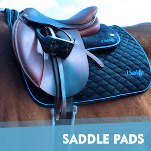 ALL PURPOSE SADDLE PADS $20ea