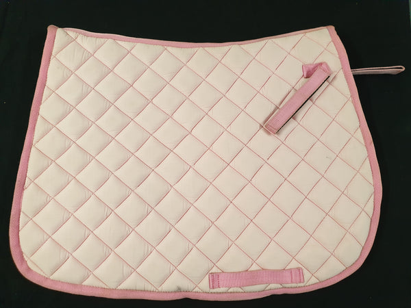 All Purpose Saddle Pads $29.95