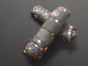 HFV Tendon Boots - Patterned Back Set