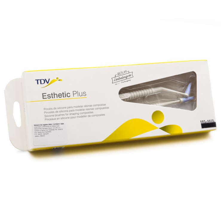 Esthetic Plus -Marca: TDV Restauradora | Odontology BG