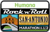 2019 Rock 'N' Roll San Antonio Marathon Training Program