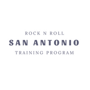 Rock 'N' Roll San Antonio Marathon Training Program