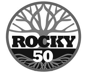 Rocky 50 Training Program