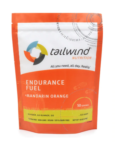 Endurance Fuel Orange
