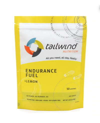 Endurance Fuel Lemon