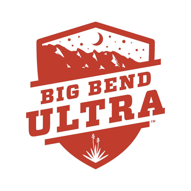 Big Bend Ultra Training Program