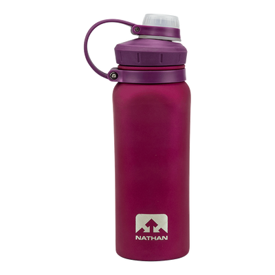 HammerHead Steel Insulated Bottle