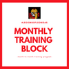 Legions of Leonidas Monthly Training Block