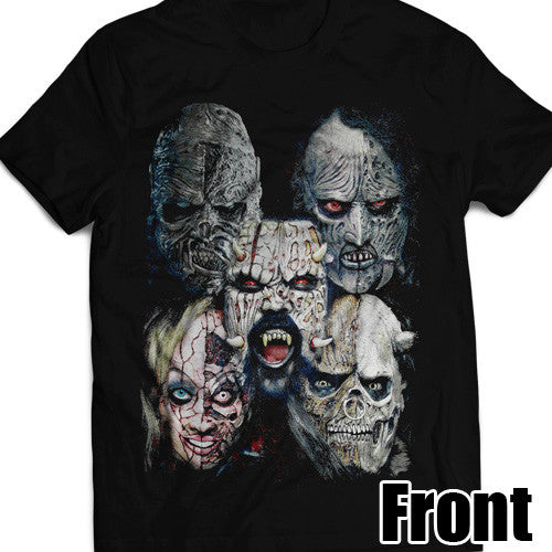 LORDI - 2017 Tour shirt