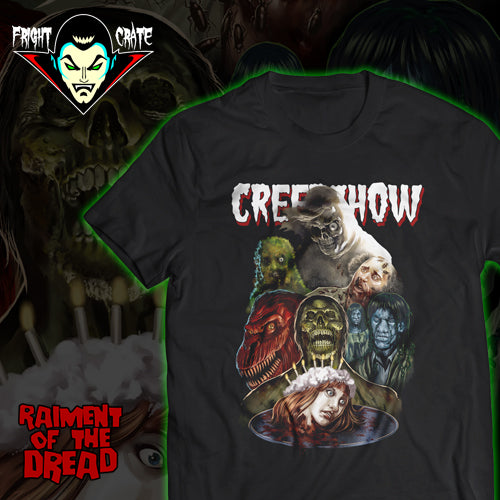 Creepshow - Fright Crate Reprint